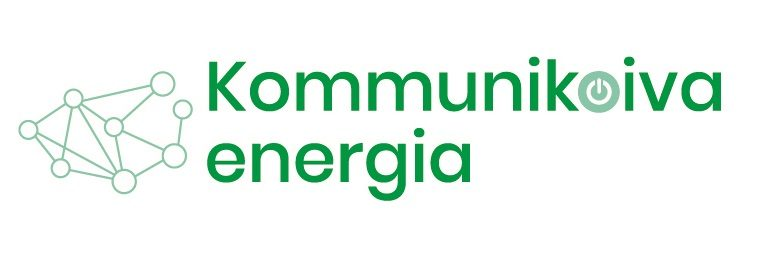 kommunikoivaenergia website